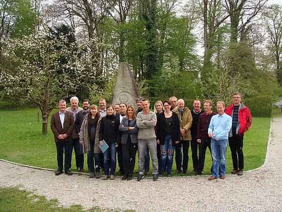 LUA-Konferenz 2017 in Laufen/Oberndorf